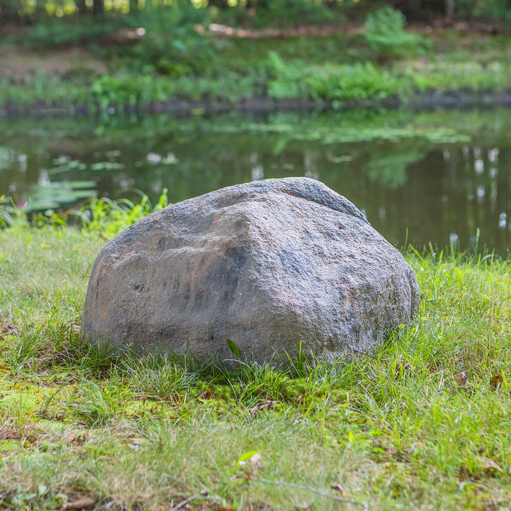 Extra Large Artificial Rock - Small Rock - Outdoor Essentials