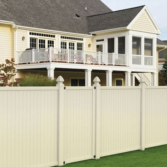6x42 Olympia Privacy Gate Outdoor Essentials