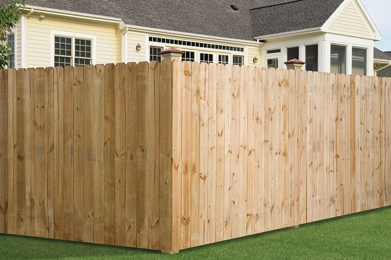 Five Reasons You Need A New Fence