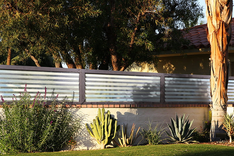 Five Of Our Favorite Fence Styles Outdoor Essentials