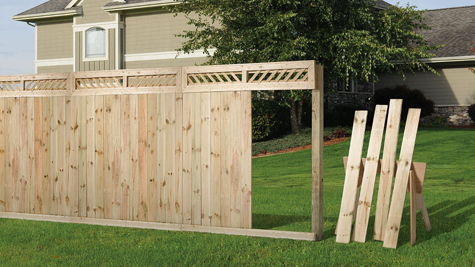 Image Result For Wood Fence Pickets